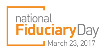 National Fiduciary Day