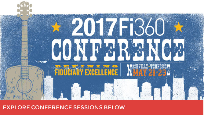 2017 Fi360 Conference