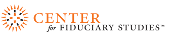 Center for Fiduciary Studies logo