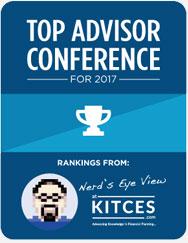 top advisor