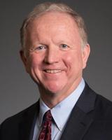 Blaine F. Aikin, AIFA<sup>®</sup>, CFA<sup>®</sup>, CFP<sup>®</sup>